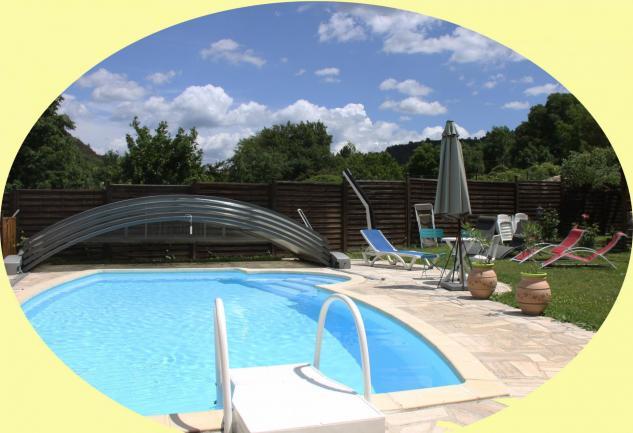 Ldd piscine mod